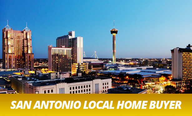 We Will Buy Any Home in San Antonio